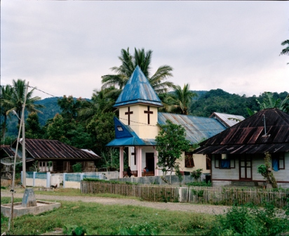 pakantan-church