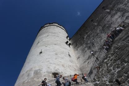 Batuan Festungberg