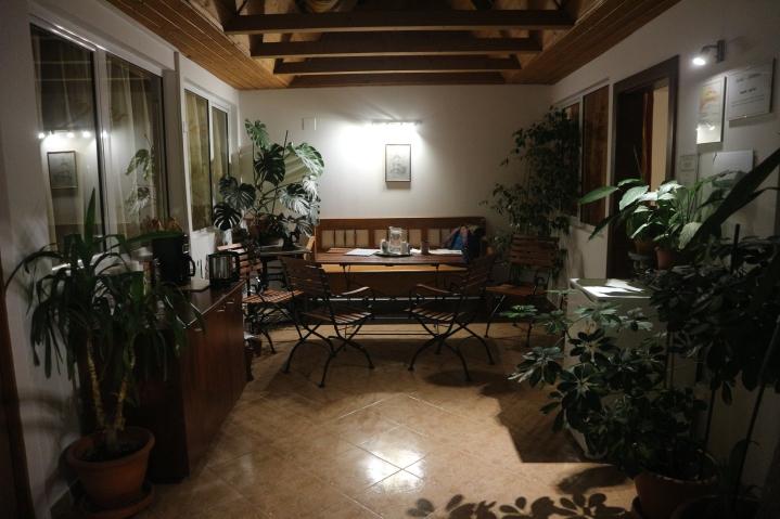 Casa Terezia Guest House