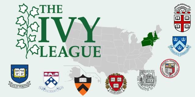 Ivy-League-Universities