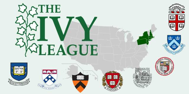Ivy-League-Universities