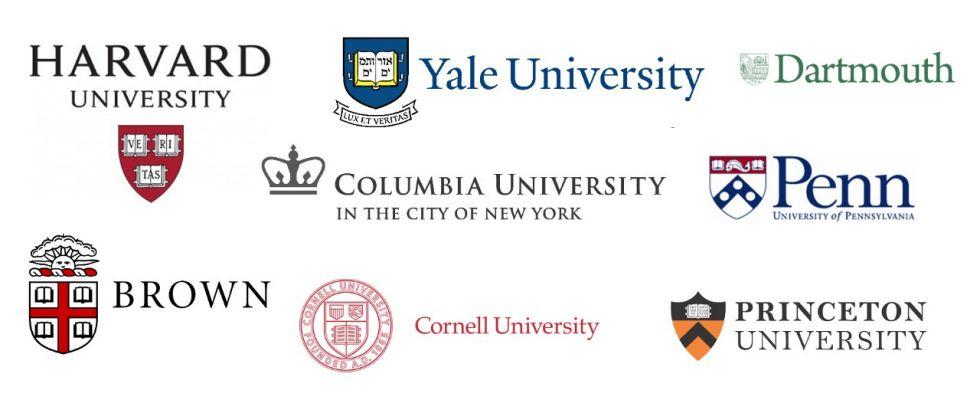 IvyLeagueSchools